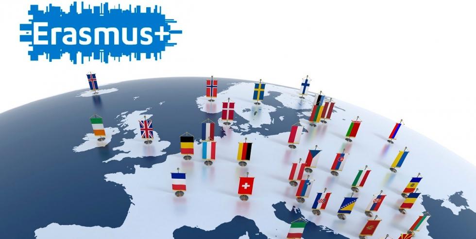 BIG Erasmus 2021. kiválasztás!