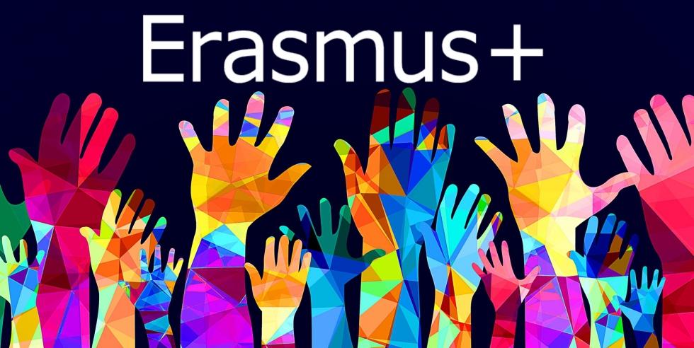 BIG Erasmus+ 2021!