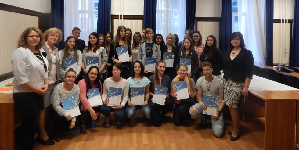 BIG Erasmus+ sikerek 2019!