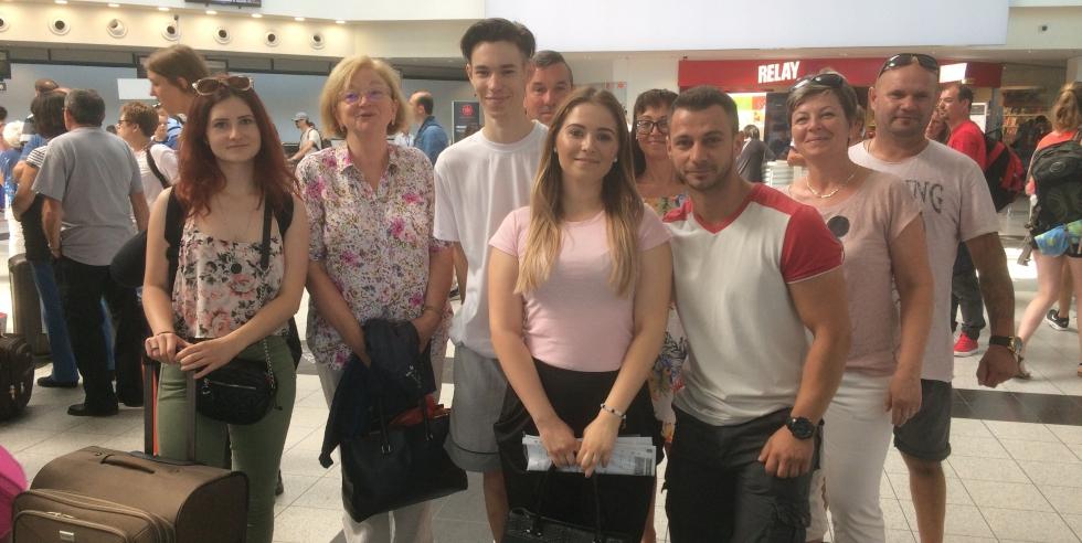 Erasmus+ Tanulói mobilitás Portugália Turisztika-vendéglátás