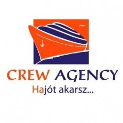 Crew Agency