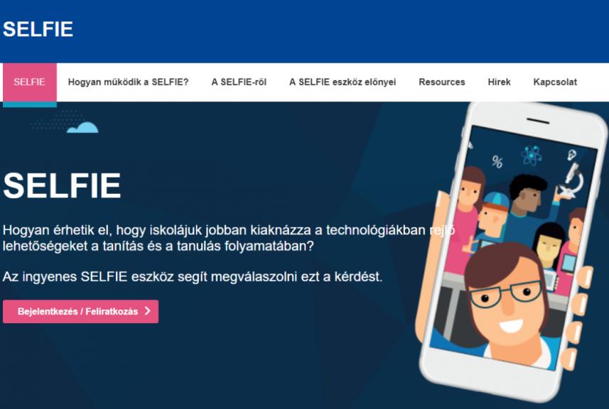 video-pic-SELFIE – Fedezzük fel az iskolánkban rejlő digitális potenciált